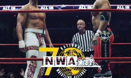 NWA 70th Anniversary Show (October 21) Results & Review