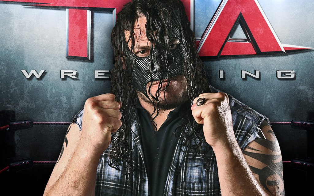 Loyalty is Underrated: Abyss and the Impact Wrestling Hall of Fame