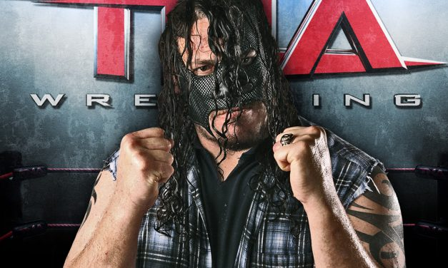 A Hole in the Fabric: Sonjay Dutt & Abyss Departures