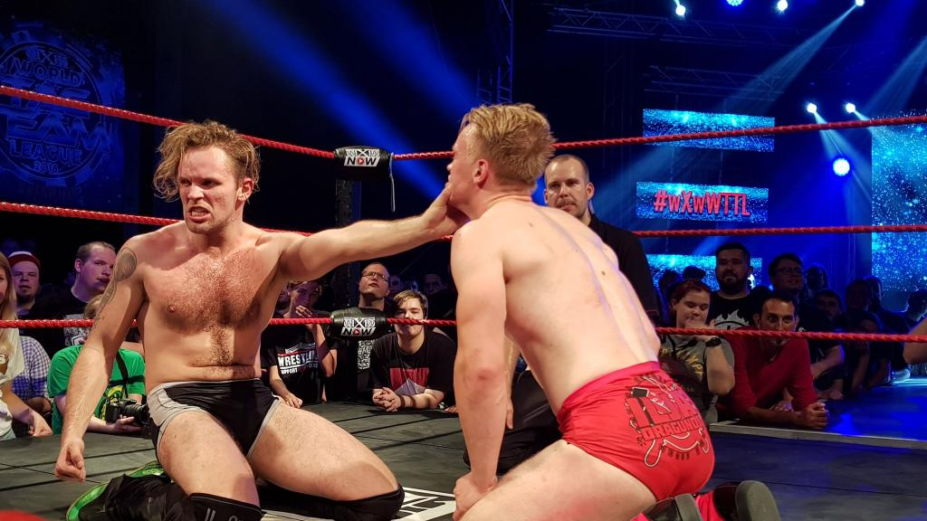 wXw World Tag Team League 2018 Night 2 Results & Review