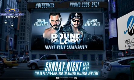 Impact Wrestling Bound for Glory 2018 Preview, Predictions
