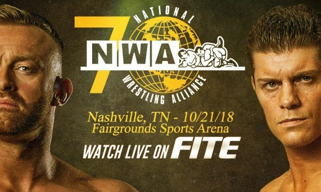 NWA 70th Anniversary Show (October 21) Preview & Predictions