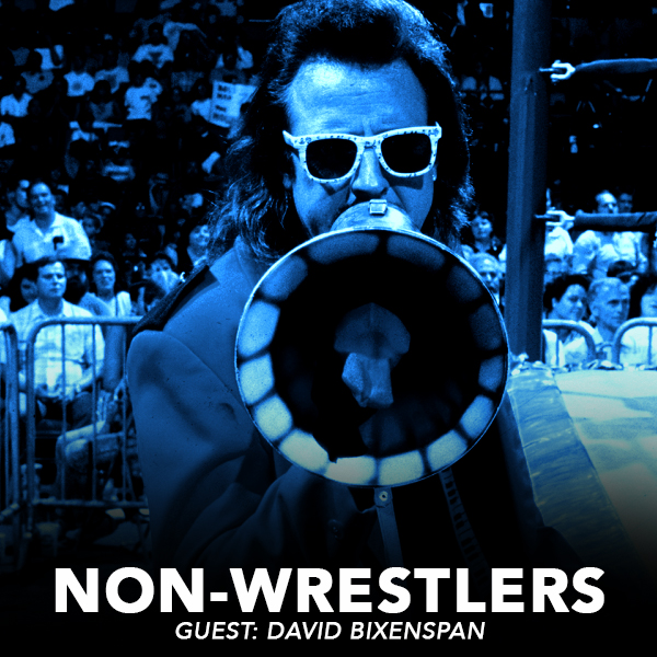 WON HOF 2018: Non-Wrestlers (w/ David Bixenspan)