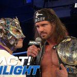 Reassessing the Impact Wrestling Jigsaw