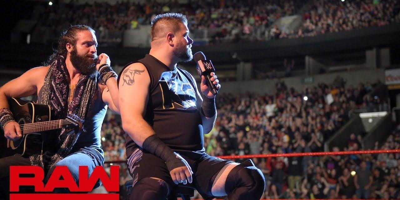 WWE Best of the Week (October 1-7)