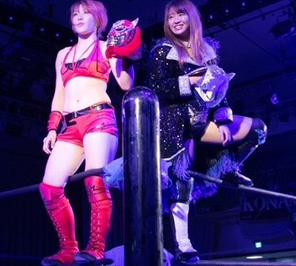 Stardom Best of Goddesses (November 23) Results & Review