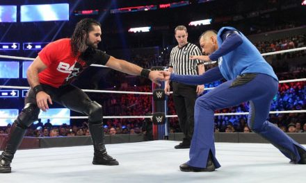 WWE Survivor Series 2018 Results & Review