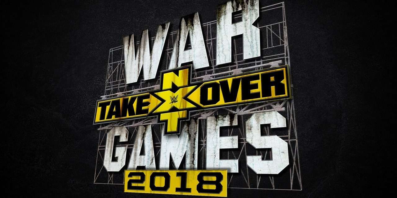 NXT TakeOver: War Games 2018 Preview & Predictions