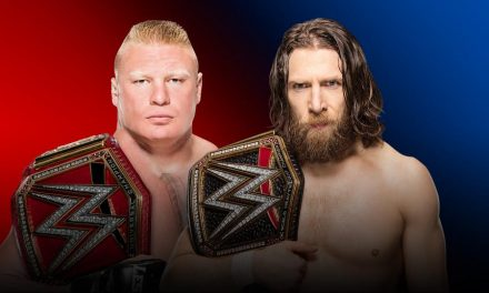 WWE Survivor Series 2018 Preview & Predictions