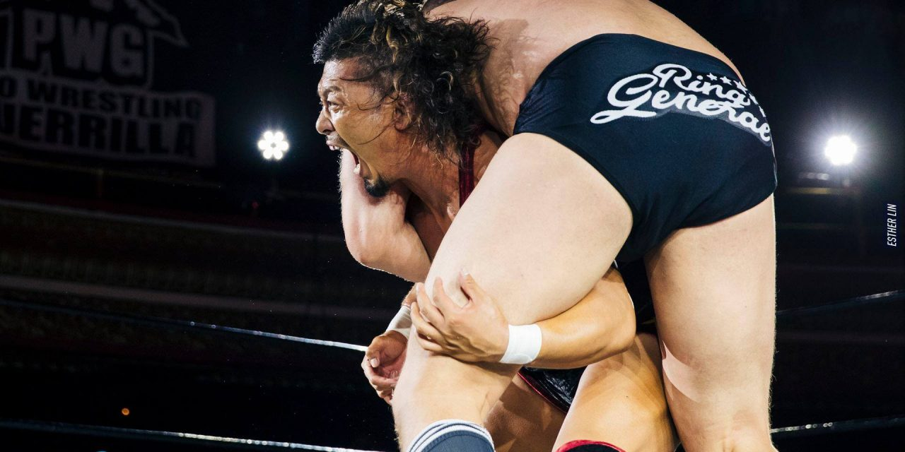 Ranking Every Match from PWG's 2018 Battle of Los Angeles