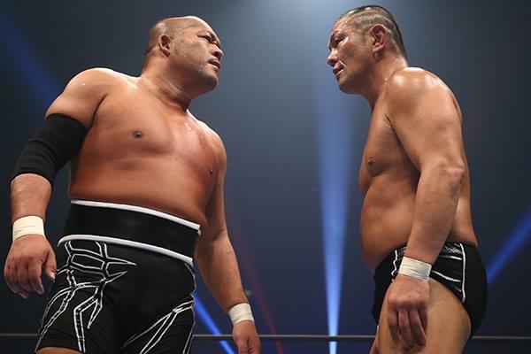 NJPW Power Struggle 2018 (November 3) Results & Review