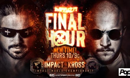 Impact Wrestling Final Hour Preview & Predictions