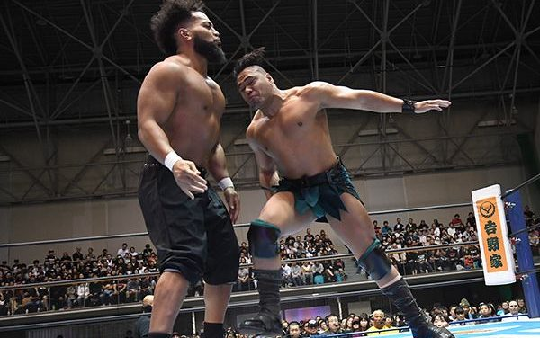 NJPW World Tag League 2018 Night 1 Results & Review