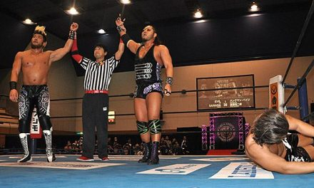 NJPW World Tag League 2018 Night 4 (November 21) Results & Review