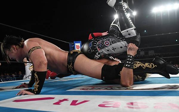 NJPW World Tag League 2018 Night 7 Results & Review