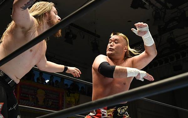 NJPW World Tag League 2018 Night 10 Results & Review