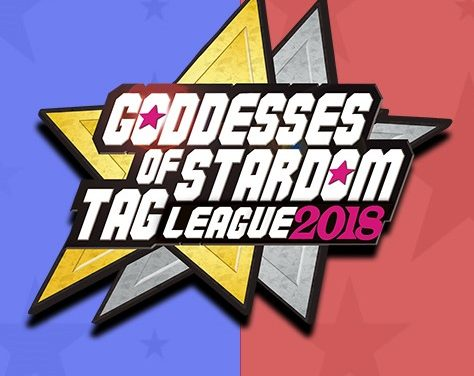 Goddesses of Stardom Tag League 2018 Final Day Results & Review