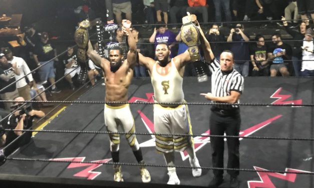 EVOLVE 114 (October 28th) Results & Review