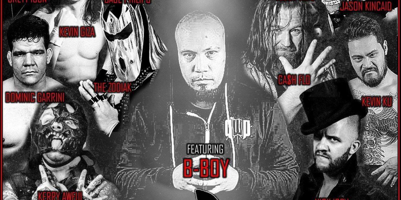 The Week in Independent Wrestling (November 26-December 2)