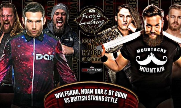 ICW Fear & Loathing XI Preview & Predictions