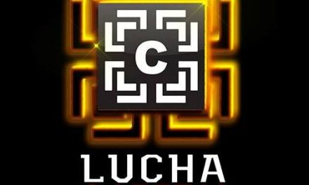 Lucha Capital: Best Tournament Ever (to take place in a barbecue restaurant)