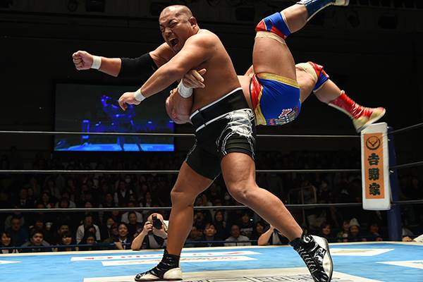 NJPW World Tag League 2018 Night 11 Results & Review