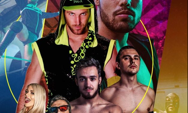 White Wolf Wrestling La Hora de la Verdad (December 6) Results & Review