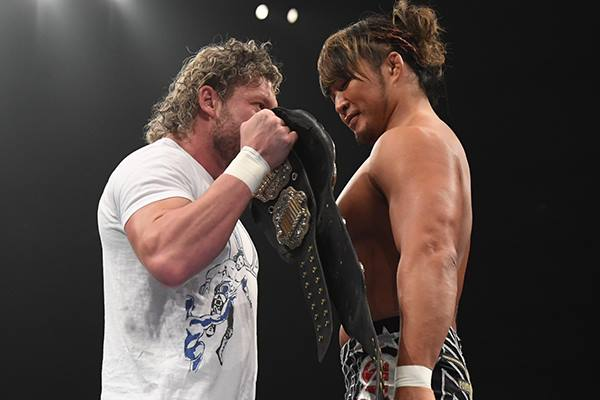 Breaking News Update: NJPW Press Conference & Wrestle Kingdom Lineup