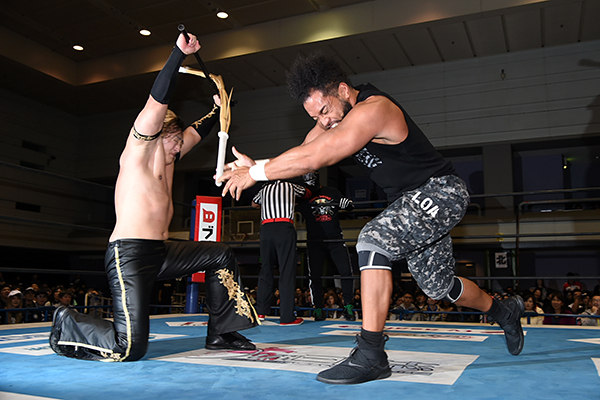 NJPW World Tag League 2018 Night 12 (December 2) Results & Review