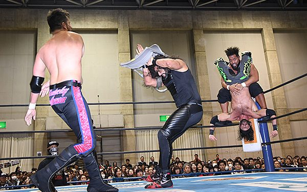 NJPW World Tag League 2018 Night 14 Results & Review