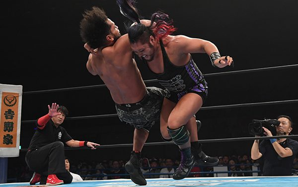 NJPW World Tag League 2018 Final (December 9) Results & Review