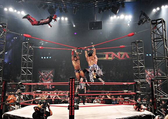 Absence Makes the Heart Grow Fonder: The Return of Ultimate X