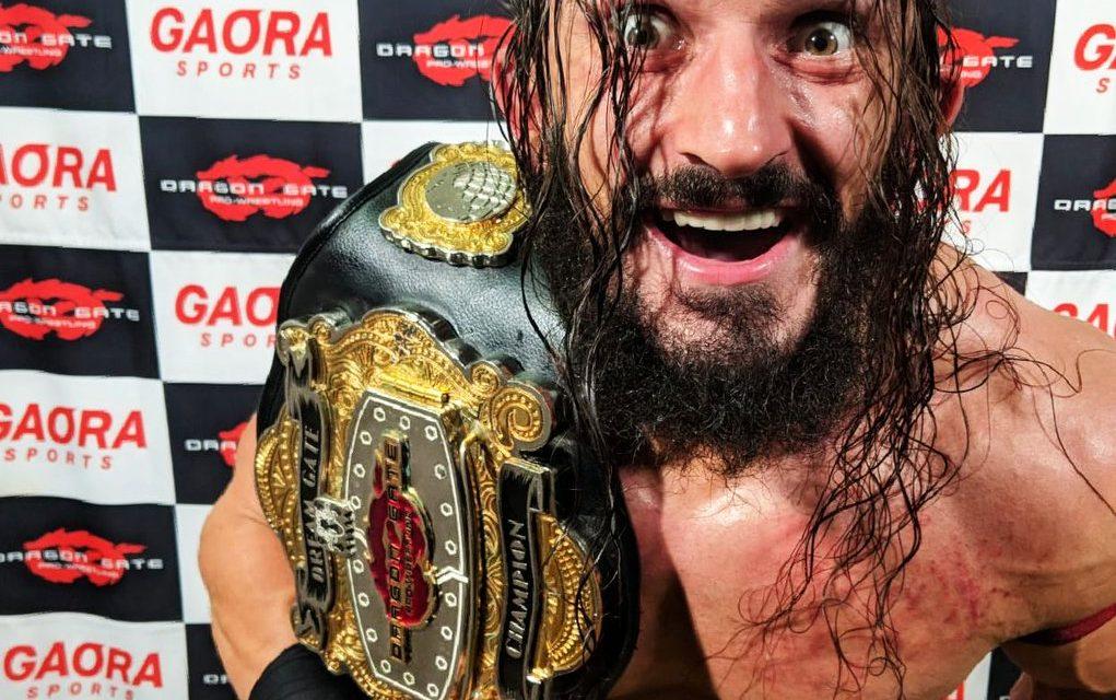 VOW Flagship: Dynamite Kid, PAC, NXT UK Deals & World Tag League