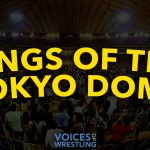 Kings of the Tokyo Dome #20 (Kojima vs. Tanahashi – 2011)
