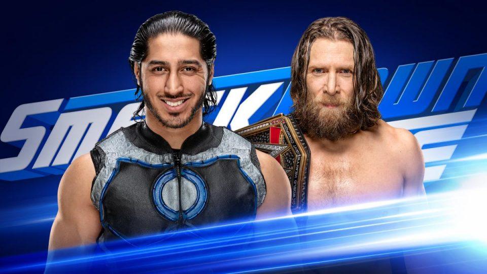 WWE Best of the Week: December 10-16