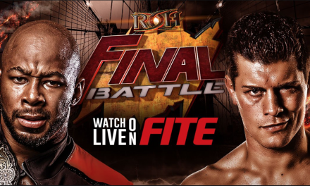 ROH Final Battle 2018 Preview & Predictions