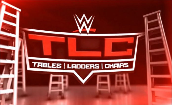 WWE TLC 2018 (December 16) Results & Review