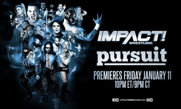 Impact Wrestling's Problematic New TV Deal