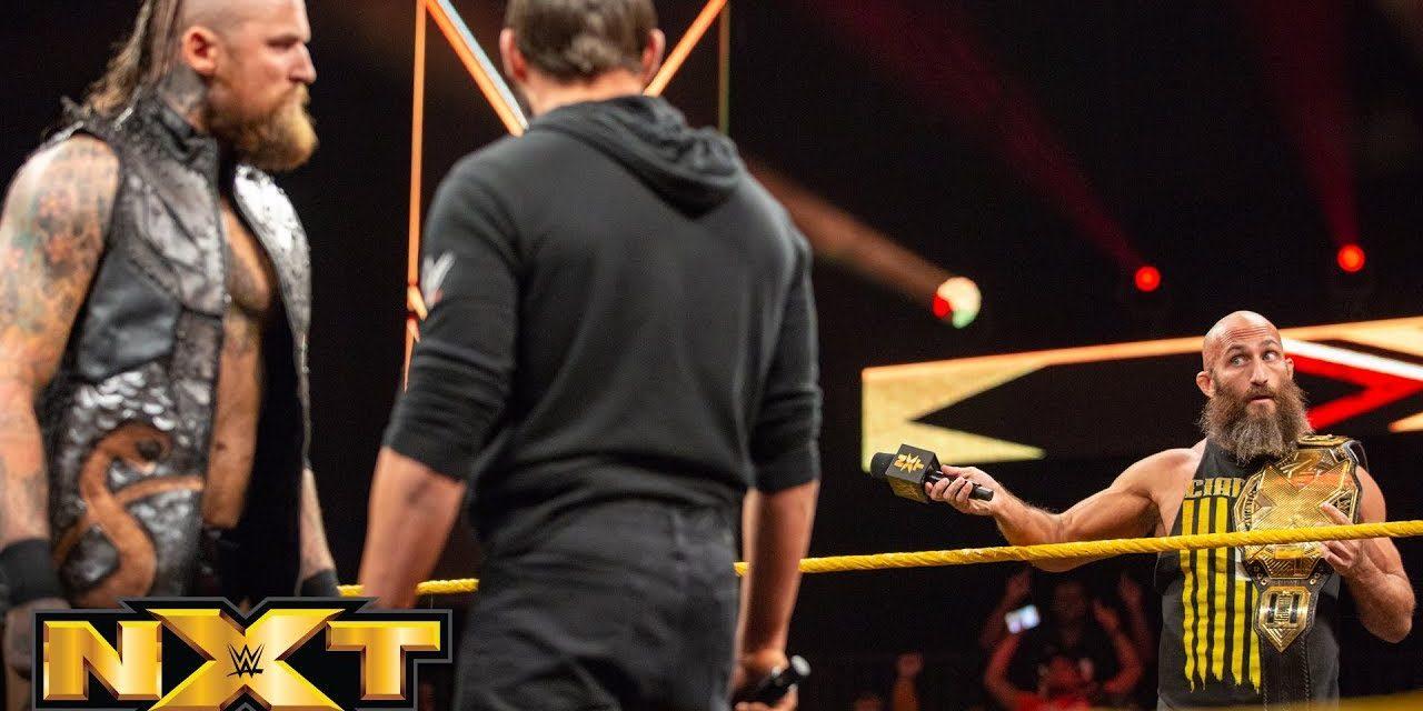 WWE Best of the Week (December 3-9)