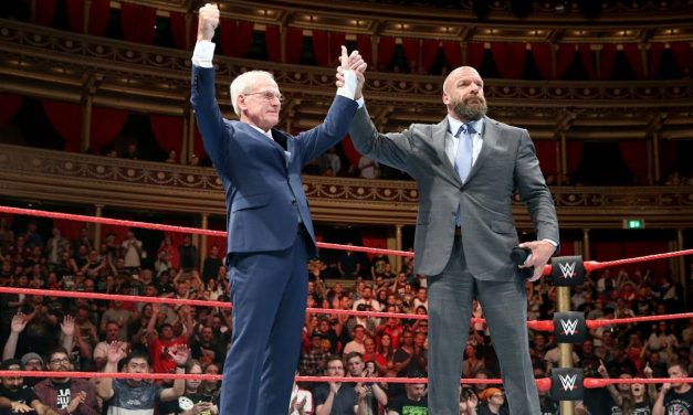 New Information on NXT UK Deals: WWE Network Additions & Tiers