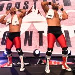 VOW Flagship: Bouncin' Around Titan, Rush, ROH roster & more!