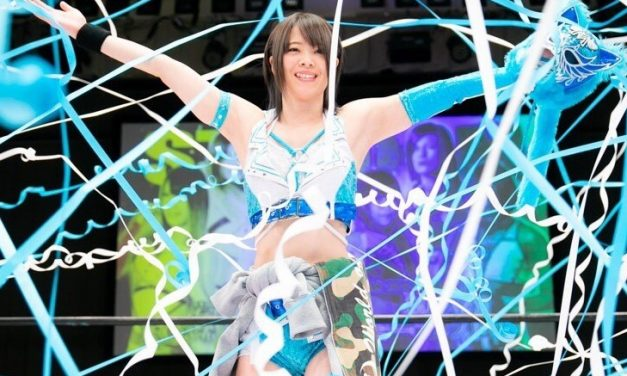 Stardom 8th Year Anniversary Review