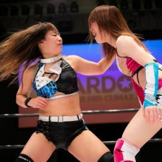 Stardom Year-End Climax (December 24) Results & Review