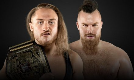 NXT UK TakeOver: Blackpool (January 12) Preview & Predictions