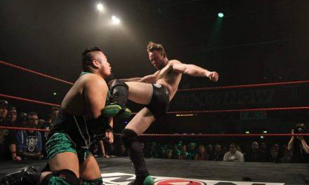 Gunns Ready To Fire: Bobby Gunns & The wXw Heavyweight Championship