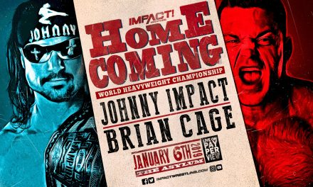 Impact Wrestling Homecoming PPV Preview & Predictions