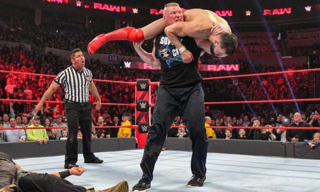 WWE Royal Rumble 2019 (January 27) Preview & Predictions