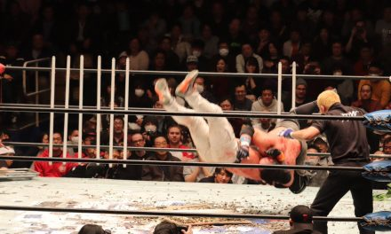 BJW (January 2) Results & Review