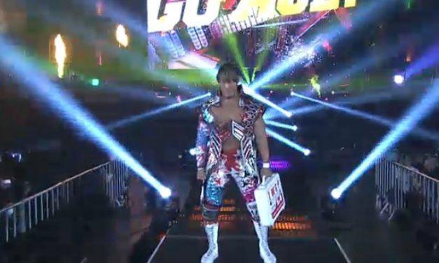 Instant Reaction: NJPW Wrestle Kingdom 13