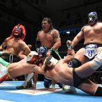 NJPW/CMLL FantasticaMania 2019 (January 21) Results & Reviews
